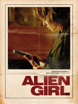 photo 22/22 - Alien Girl - © 20th Century Fox