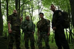 Miro Barnjak War Land photo 2 sur 4
