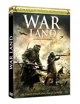 photo 32/32 - War Land - © Opening