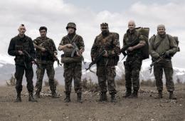 Miro Barnjak War Land photo 4 sur 4