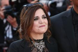 Agnès Jaoui Cannes 2017 Clôture Tapis photo 2 sur 62