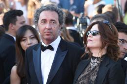 Agnès Jaoui Cannes 2017 Clôture Tapis photo 1 sur 62