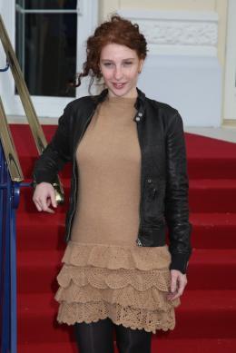 Lola Naymark Festival du Film Romantique de Cabourg 2011 photo 7 sur 14