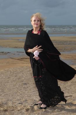 Mylène Demongeot Festival du Film Romantique de Cabourg 2011 photo 3 sur 24