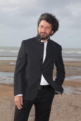 Radu Mihaileanu  Festival du Film Romantique de Cabourg 2011 photo 7 sur 39