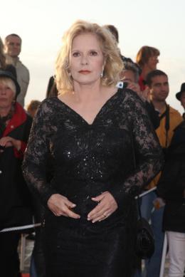 Sylvie Vartan Festival du Film Romantique de Cabourg 2011 photo 3 sur 4