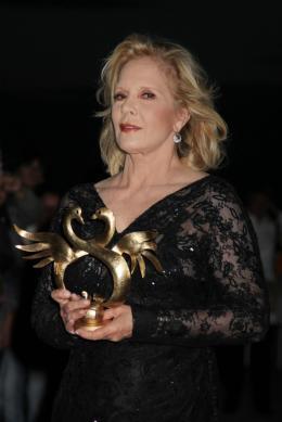 Sylvie Vartan Festival du Film Romantique de Cabourg 2011 photo 2 sur 4