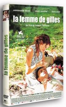 photo 9/11 - dvd - La femme de Gilles