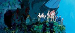 photo 6/18 - Atlantide, l'Empire perdu - © Walt Disney Home Entertainment