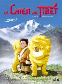 photo 11/11 - Le Chien du Tibet - © Gebeka
