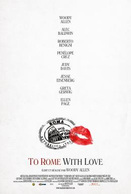 photo 11/11 - To Rome with Love - © Mars Distribution