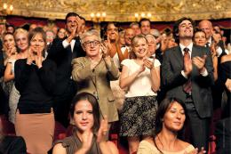 To Rome with Love Woody Allen, Alison Pill photo 10 sur 11
