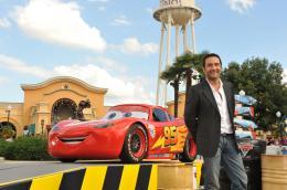 photo 116/122 - Gilles Lellouche - Avant-première du film - Cars 2 - © Walt Disney Studios Motion Pictures France