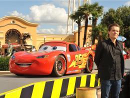 photo 109/122 - Bénabar - Avant-première du film - Cars 2 - © Walt Disney Studios Motion Pictures France