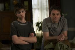 photo 21/22 - Alexander Gould, Justin Kirk - Weeds - Saison 5 - © SPHE