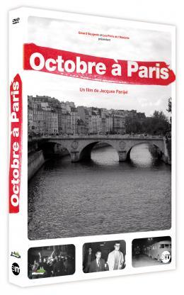 photo 4/4 - Octobre à Paris - © Edition Montparnasse