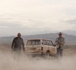 photo 19/31 - Jason Statham, Robert De Niro - Killer Elite