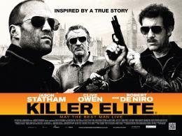 photo 31/31 - Killer Elite - © UGC