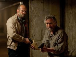 photo 16/31 - Jason Statham, Robert De Niro - Killer Elite - © UGC