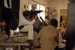 Michael Haneke Sur le tournage de Funny Games photo 10 sur 11
