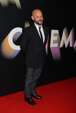 Gilles Marchand Paris Cinéma 2011 : la soirée d'ouverture ! photo 3 sur 9
