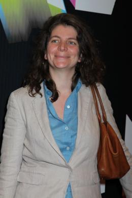 Julie Gavras Paris Cin�ma 2011 : la soir�e d'ouverture ! photo 1 sur 2