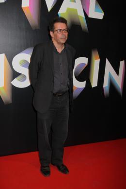 Thierry Jousse Paris Cinéma 2011 : la soirée d'ouverture ! photo 2 sur 2