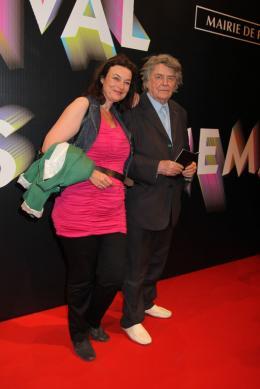 Jean-Pierre Mocky Paris Cinéma 2011 : la soirée d'ouverture ! photo 3 sur 5