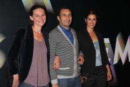 Zinedine Soualem Paris Cinéma 2011 : la soirée d'ouverture ! photo 6 sur 48
