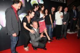 Polisse Paris Cinéma 2011 : la soirée d'ouverture ! photo 4 sur 92
