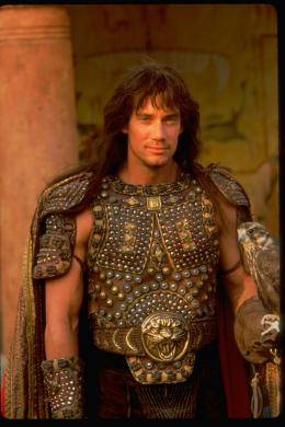 Kevin Sorbo Kull le conquérant photo 10 sur 10
