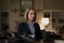 photo 14/55 - Kristen Connolly - House of Cards - Saison 2 - © Netflix