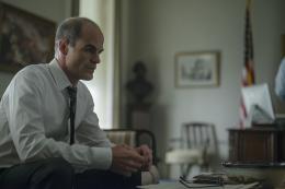 photo 32/55 - Michael Kelly - House of Cards - Saison 2 - © Netflix
