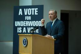 Kevin Spacey House of Cards photo 8 sur 163