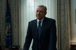 Kevin Spacey House of Cards photo 9 sur 168