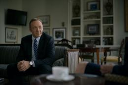photo 44/55 - Kevin Spacey - House of Cards - Saison 2 - © Netflix