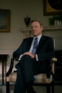 photo 50/55 - Kevin Spacey - House of Cards - Saison 2 - © Netflix