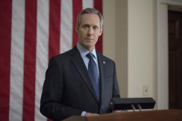 Michael Gill House of Cards photo 3 sur 3