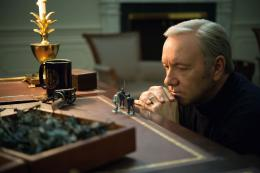 Kevin Spacey House of Cards photo 7 sur 163