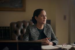 photo 30/55 - Sakina Jaffrey - House of Cards - Saison 2 - © Netflix