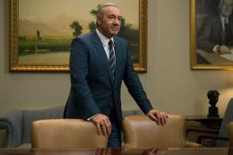 Kevin Spacey House of Cards photo 10 sur 168