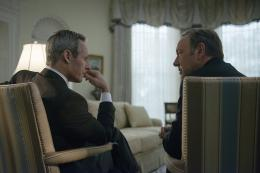 Michael Gill House of Cards photo 2 sur 3