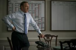 photo 45/55 - Kevin Spacey - House of Cards - Saison 2 - © Netflix
