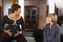 photo 8/19 - Natacha Amal, Clair Jaz - Un b�b� pour mes 40 ans - © TF1