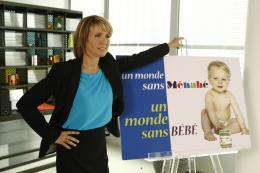 photo 16/19 - Natacha Amal - Un b�b� pour mes 40 ans - © TF1