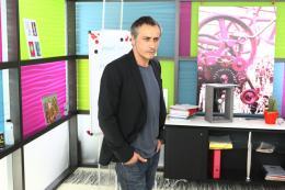 photo 7/19 - Jean-Michel Tinivelli - Un b�b� pour mes 40 ans - © TF1
