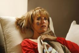 photo 12/19 - Natacha Amal - Un b�b� pour mes 40 ans - © TF1