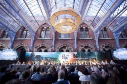 photo 131/132 - Conférence de presse de Harry Potter et Les Reliques de la Mort - 2ème Partie - Harry Potter et Les Reliques de la Mort - 2ème Partie - © Warner Bros