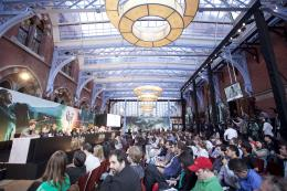 photo 130/132 - Conférence de presse de Harry Potter et Les Reliques de la Mort - 2ème Partie - Harry Potter et Les Reliques de la Mort - 2ème Partie - © Warner Bros
