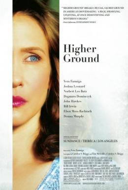 photo 5/5 - affiche - Higher Ground
